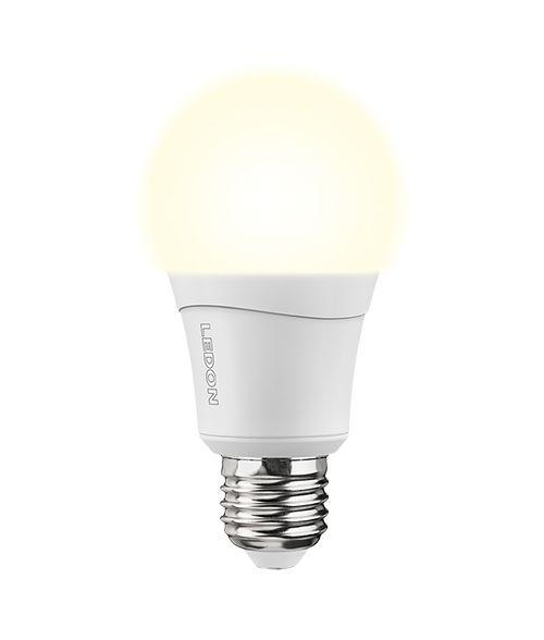 LEDON LED Lamp A60 8.5W E27 LED Light Bulbs