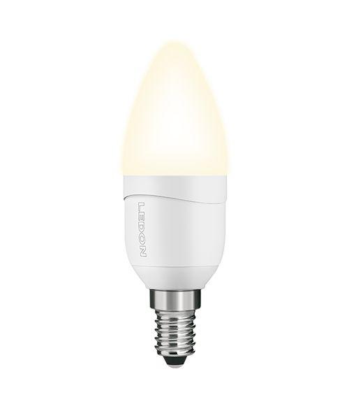 Ledon LED Candle 6W E14 B35 400lumen