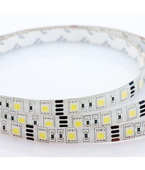 72Watt LED Strip Light 3m. Single Colour. 24W per Meter