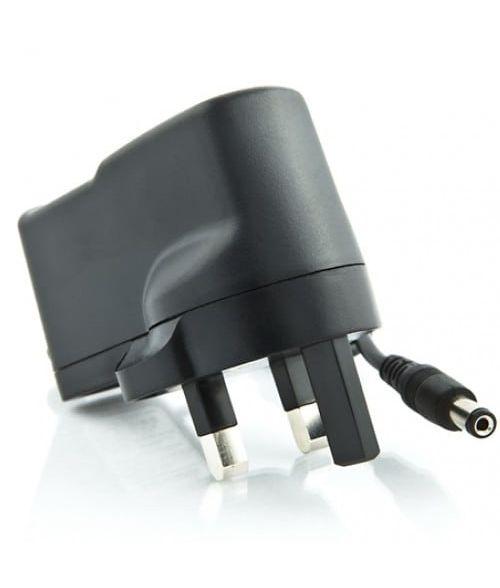 12V 1.5A Mains Power Supply Adaptor. EU & UK Plugs