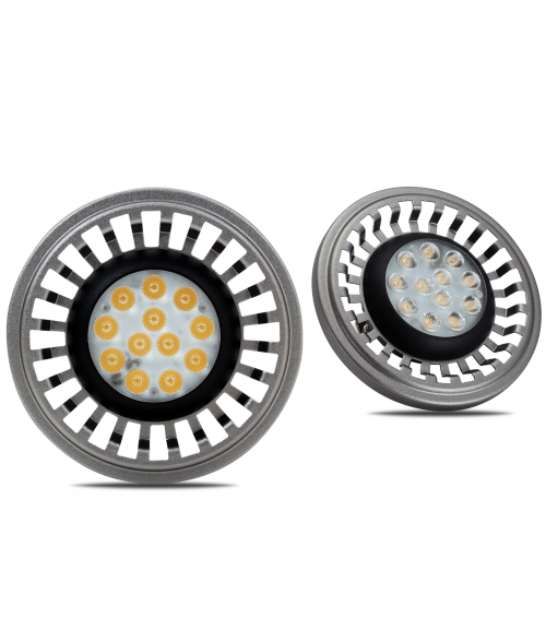 LED AR111 12.5W G53 230V - Dimmable