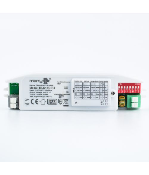 Sensor Dim LED Driver Merrytek On/Off & Dimming