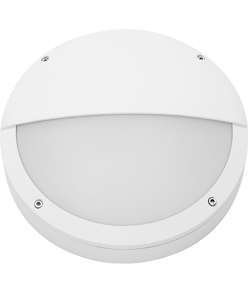 VOLTALED Polar Eyelid LED 15W Outdoor Emergency