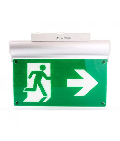 Emergency Exit Sign 3.5Watt