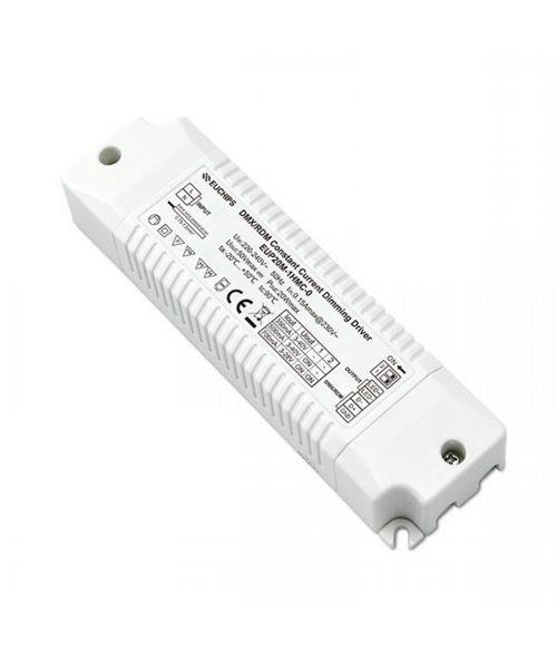 EUCHIPS 20Watt DMX dimmable LED Driver