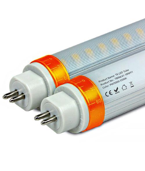 T5 LED tube 30cm, 6W