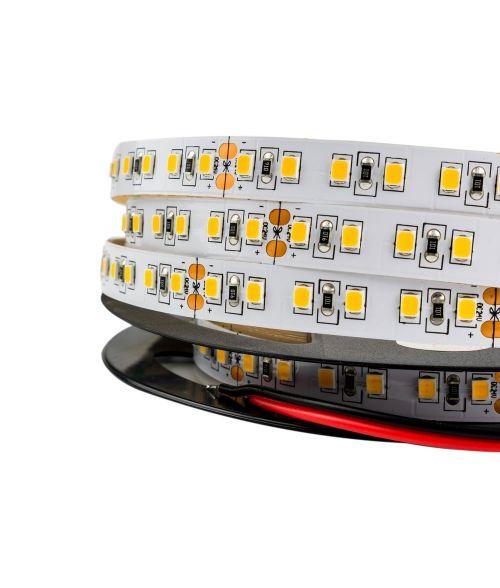 LED Strip Kit 24V SMD2835, 12W/Metre, Single Colour