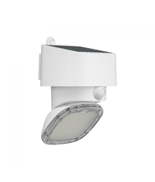 Soladin Solar Powered Emergency Light - Motion Activated