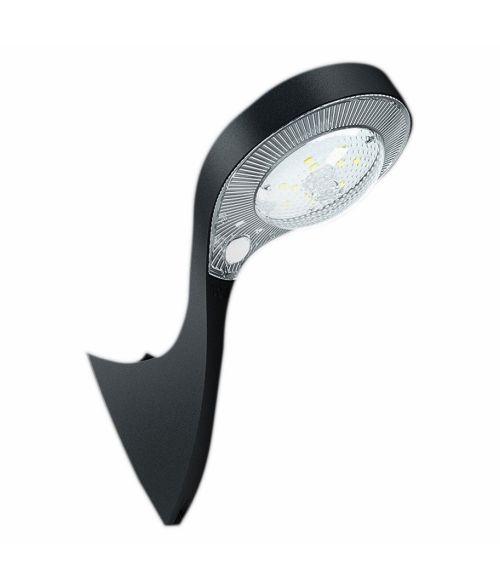 LED Solar Wall Light - Tucano 1.5W 200 Lumens