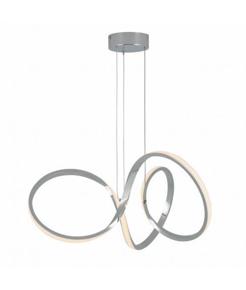 Artika Swirl LED Pendant Light