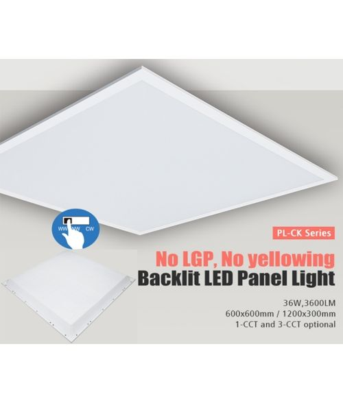 Upshine Backlit LED Panel Light 35Watt