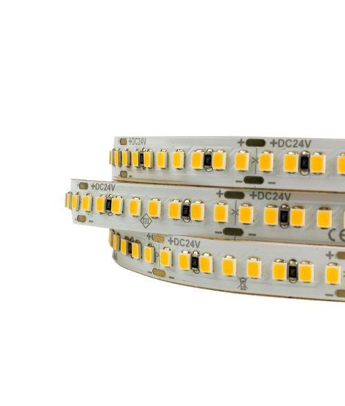 LED Strip kit 24V SMD2835, 18W/meter, single colour